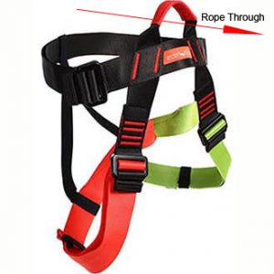 Rental Harness