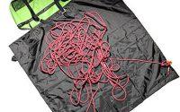 Psychi Rock Climbing Rope Bag