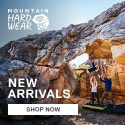 Shop at MountainHardwear.com.